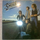 Vinyl-LP - SMOKIE -THE OTHER SIDE OF THE ROAD -07463337