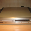 Accuphase DP-11, CD Player