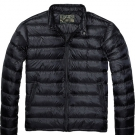 Lightweight Quilted Jacket In Japanese Fabric
