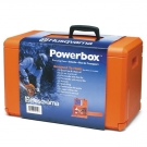 Husqvarna Chainsaw Box Tough Carry Case For Accessories And Chainsaw