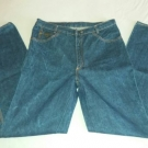 Herren Jeans Hose Super Perry's Jeans Western Authentic Guaranteed Jeans Gr. 48